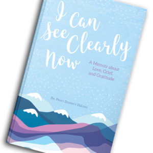 Book: I Can See Clearly Now